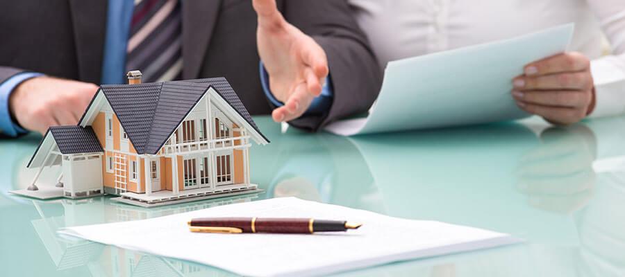 Кредит на строительство загородного дома и дачи